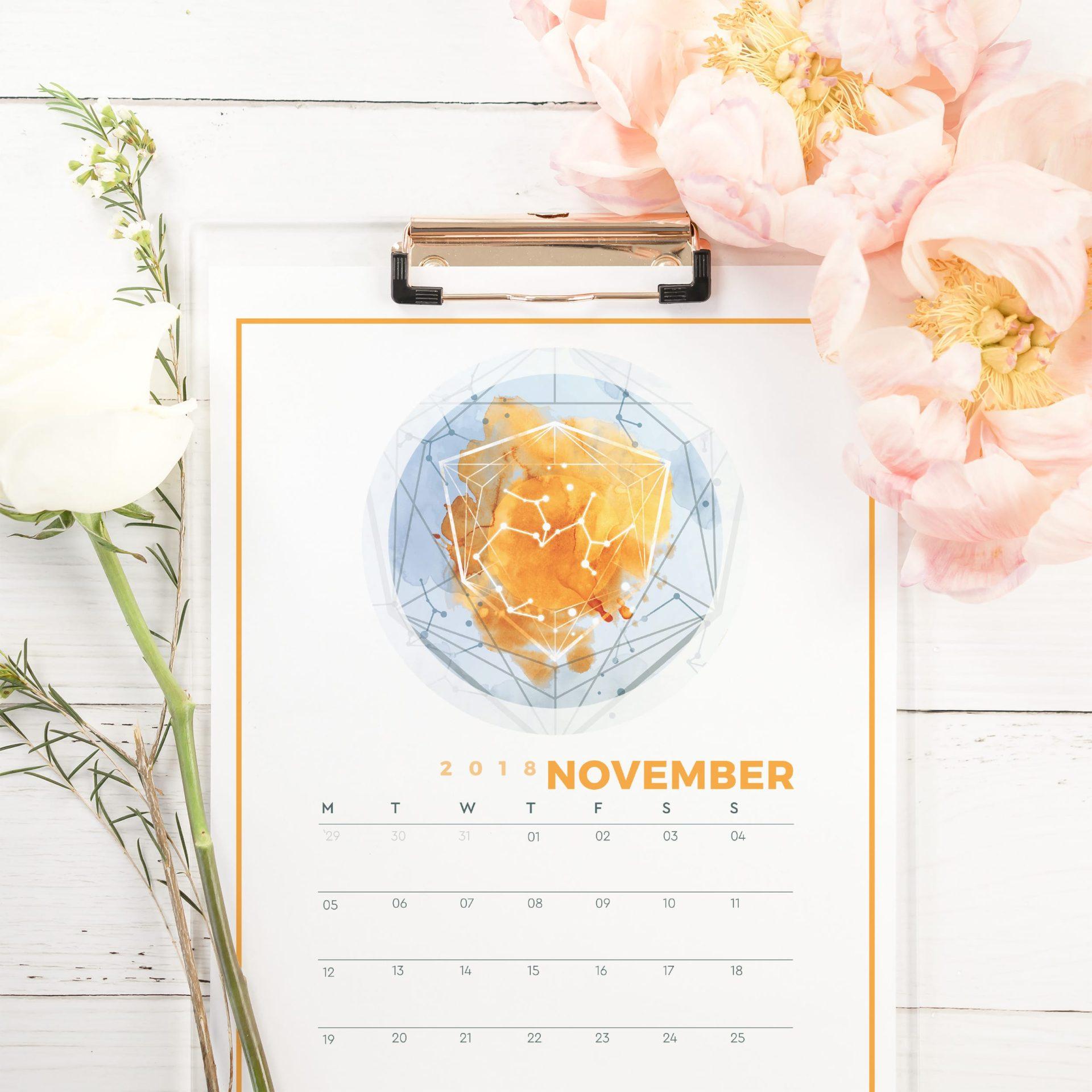 CalendarioStellare In regalo