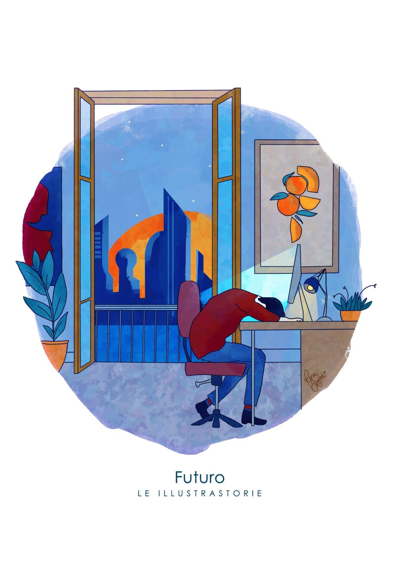 07-Futuro-1-scaled Il tempo