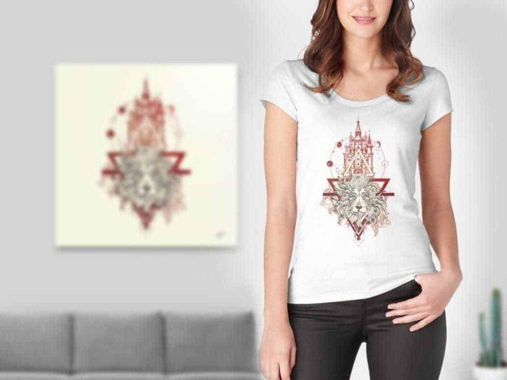 Ancient-Energy-Tshirt-1024x767 Ancient Energy