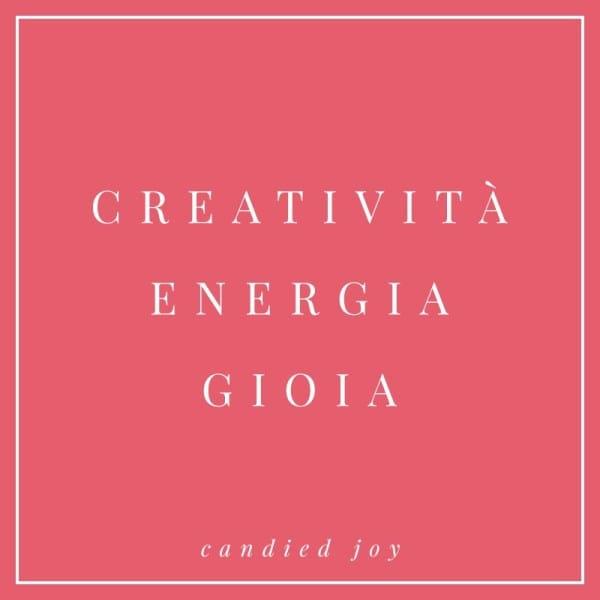 Candied-Joy Candied Joy