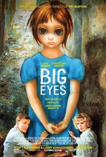 Margaret3 I grandi occhi di Margaret
