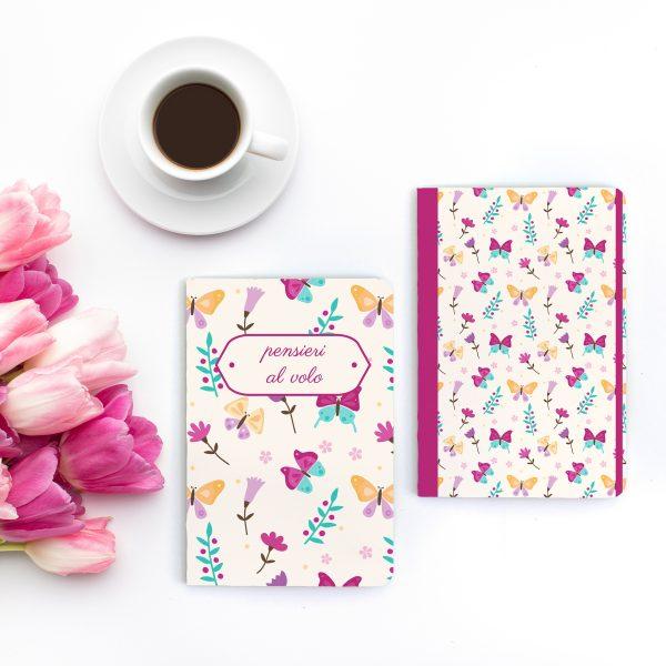 Quaderni Pocket Spring