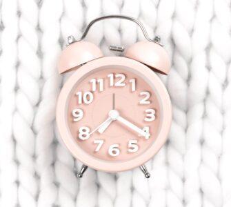 l'organizzazione crea tempo