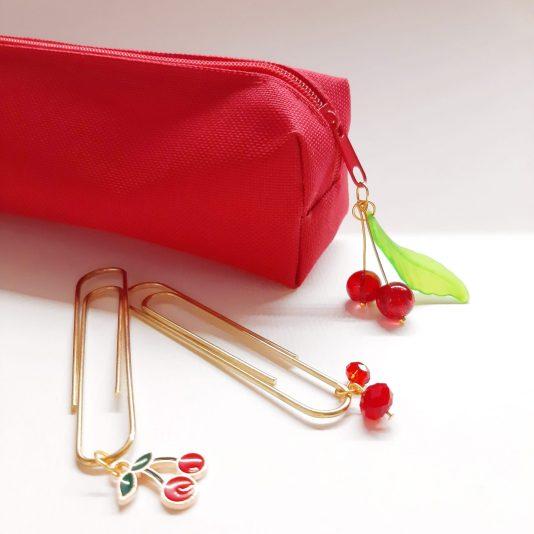 Cherry Love - Stationery Kit